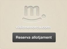 Allotjament a Menorca